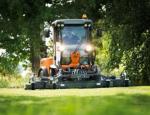 Multifunkční komunální stroje Belos k celoroční údržbě měst a obcí
