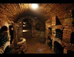 Vinárna a vinný sklípek penzionu Rendezvous ve Valticích – společenské akce na míru