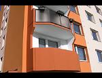 Betonové prefabrikáty pro občanskou a bytovou výstavbu