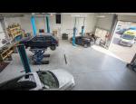 Autoservis – servisní prohlídky, diagnostika vozidel, pneuservis, STK, odtahová služba