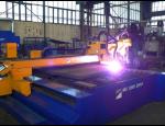 Zpracování kovových výpalků pomocí CNC technologie – pálení plazmou