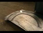 Zpracování ocelových plechů metodou CNC pálení laserem