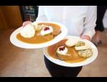 Restaurace Holzberg – gastronomie v podobě tradiční české kuchyně i zvěřinových specialit