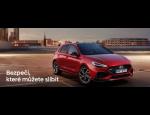 Autorizovaný prodej osobních automobilů Hyundai v Boskovicích na Blanensku