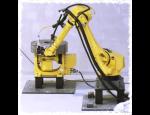 Laserové povrchové kalení v moderní laserové kalírně, kalení strojírenských dílů