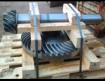 Strojírenská výroba, zakázkové obrábění strojních dílů a součástí Přerov, Oloumouc, Zlín