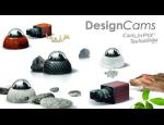 Kamerové systémy a záznamové zařízení, kamery do auta, bezdrátové a IP kamery