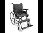 Pronájem invalidních a toaletních vozíků, chodítek, zvedáků do vany, toaletních stolků