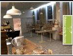 Jednorázový i pravidelný úklid veřejného interiéru – restaurací, kaváren, penzionů i hotelů