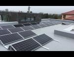 Fotovoltaické systémy pro rodinné domy s dotací, úspora peněz, využití energie pro vlastní potřebu