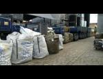 Provoz průmyslového sběrného dvora, tříděný odpad, odvoz a likvidace odpadu