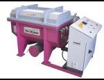 Termální čisticí pece SCHWING pro odstranění organických materiálů z kovových nástrojů