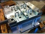 CNC obrábění kovů, výroba lisovacích nástrojů, strojních dílců, nástrojářské práce