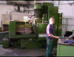 Oprava forem a lisovacích nástrojů