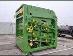 Technologie na zpracování obilovin – výroba, dodání, údržba