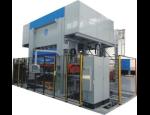 Hydraulické tvářecí stroje a zvedací mechanismy, tvářecí automaty