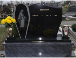 Pomníky a náhrobky