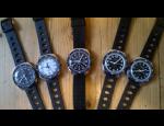 Sběratelství a výkup starožitných náramkových a kapesních hodinek i nástěnných hodin