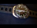 Sběratelství a výkup starých vojenských leteckých hodinek, armádních hodinek Prim Sport