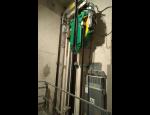Inspekce výtahů, certifikace strojů a osob