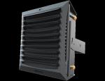 Teplovzdušné systémy Reznor