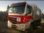 Mobilní váhy, vážicí nástavby do nákladních vozidel pro svoz odpadů a materiálů
