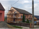 Zateplování panelových a rodinných domů tepelnou izolací