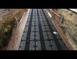 Výstavba, opravy a rekonstrukce inženýrských sítí – vodovodů, kanalizací