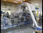 Potravinářské technologie na zpracování masa, váhy, baličky, analyzátory tuku