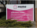 Finanční poradenství, hypoteční servis v realitní kanceláři Prime Reality