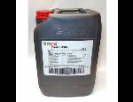 Průmyslové oleje a plastická maziva pro průmyslové použití