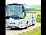 Autobusová doprava žáků a studentů na školní výlety, zájezdy