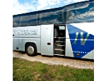 Autobusová doprava pro incomingové společnosti a jednotlivce
