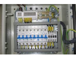 Elektroinstalace, montáž fotovolaických systémů, podlahové vytápění