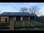 Elektroinstalace, fotovoltaika, topné systémy