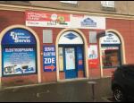 Opravy elektrospotřebičů a ručního nářadí, výdejní místo Fotolab