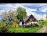 Opravy a renovace rekreačních objektů – chat a chalup na Brněnsku