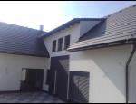 Izolační systém Linitherm pro zateplení domů, budov, objektů