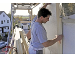 Teplená izolace z tvrdých PUR/PIR desek pro ekologickou výstavbu