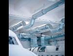 Vzduchotechnika a klimatizace potravinářských provozů od projektu až po servis