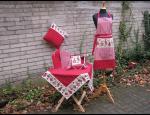 Šití vánočního bytového textilu na zakázku, vánoční textilní kolekce v e-shopu