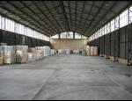 Pokládka průmyslových podlah z litého asfaltu v Jihomoravském a Olomouckém kraji