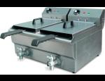 Gastrozařízení, mrazicí, chladicí a varné technologie