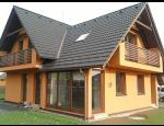V�stavba rodinn�ch dom� na kl�� od projektu po fin�ln� realizaci, odborn� poradenstv�