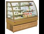 Vitríny pro gastronomii, salátové bary i chladicí a mrazicí skříně