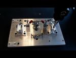 Výroba speciálních kontrolních přípravků a měřidel