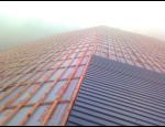 Klempířské práce, montáž veškerých střešních komponentů a střešních oken VELUX