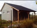 Pokr�va�sk� pr�ce, nov� st�echy na kl��, rekonstrukce st�ech, odvoz a likvidace star� st�e�n� krytiny