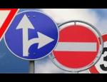 Dopravní a orientační značení pro obce i stavební firmy