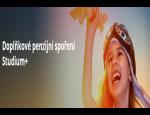 Doplňkové penzijní spoření pro děti u České spořitelny